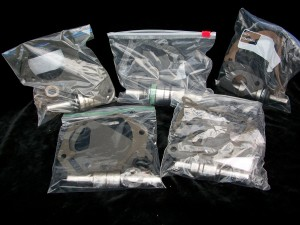water pump rebuild kit for sale